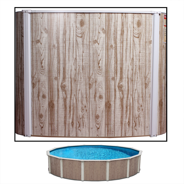 Above Ground Swimming Pools Royal Oak 15 x 48 16882 Above Ground Pools Mn