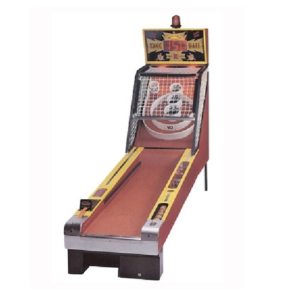 10' Classic Skee Ball Arcade By Skee Ball