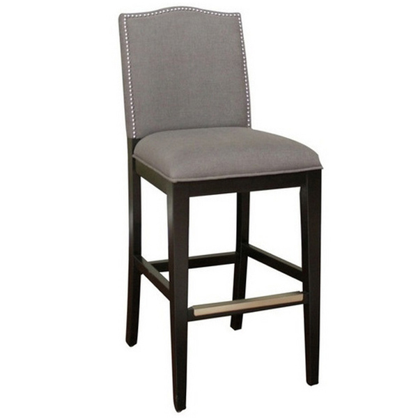 Chase Extra Tall Bar Stool By American Heritage Family Leisure