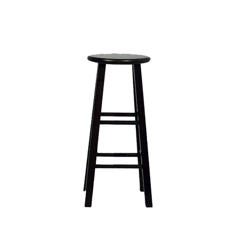 Free Shipping Bar Stools By Whitewood Roundtop Black Bar