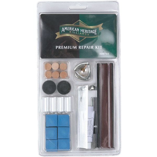 Pool Cue Repair Kit