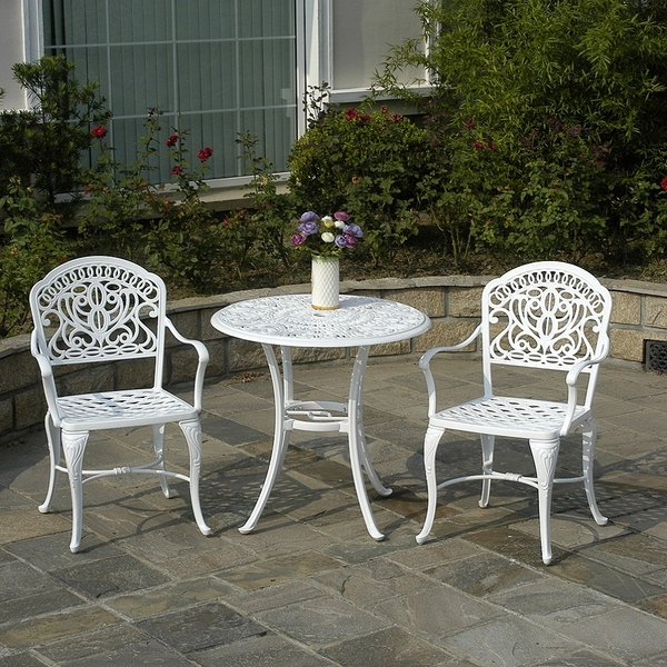 Tuscany Bistro Dining Collection By Hanamint Family Leisure