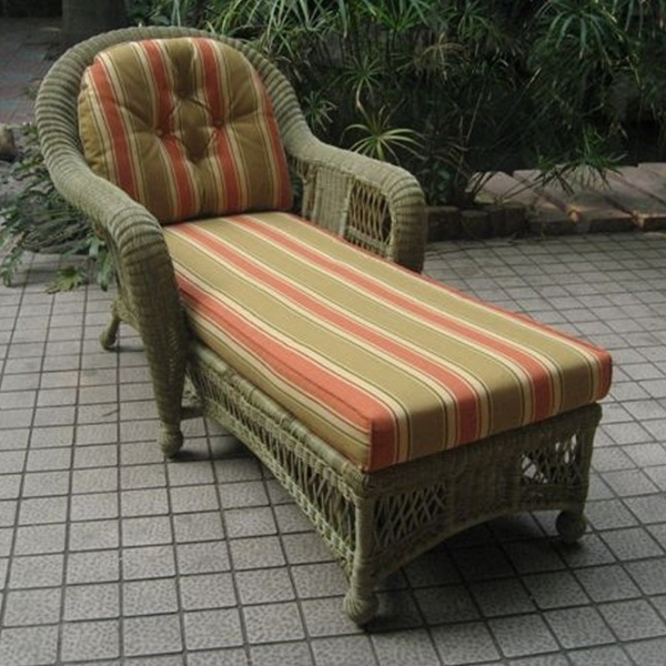 St Lucia Chaise Lounge By Northcape International Family Leisure