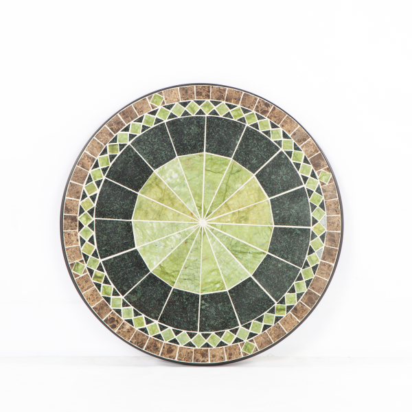 The Ponte Collection Mosaic Table Top