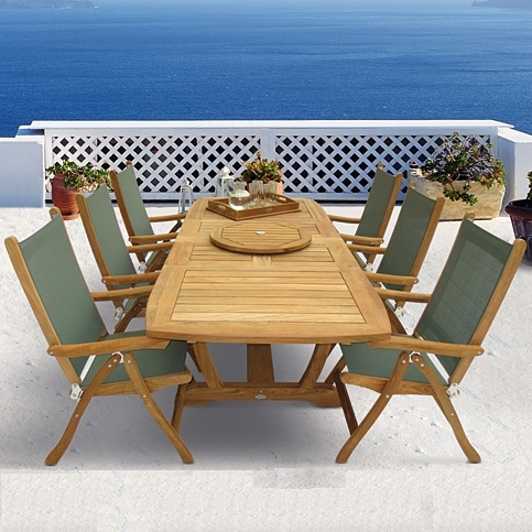 florida teak moss by royal teak collection family leisure