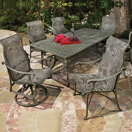 New Gensun Casual Patio Furniture For