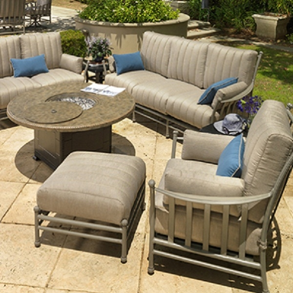 30 Unique Casual Patio Furniture