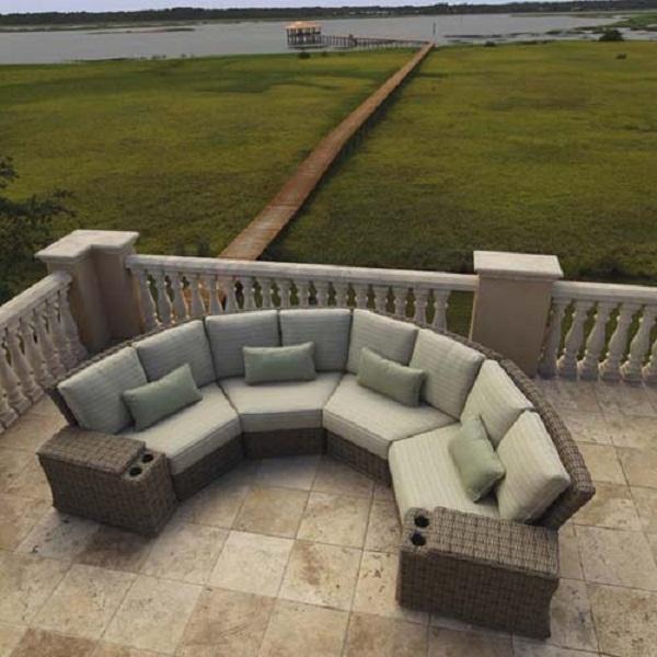 Ebel Outdoor Patio Furniture