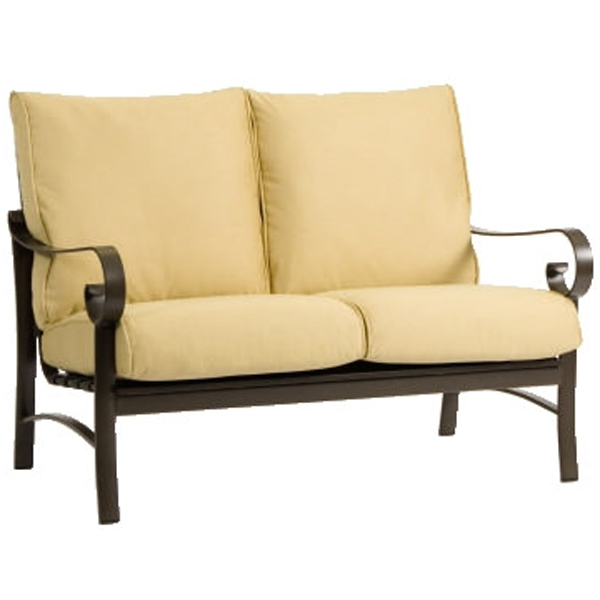 Belden Cushion Deep Seating Set by Woodard
