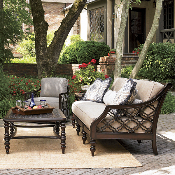 Perfect Another patio furniture