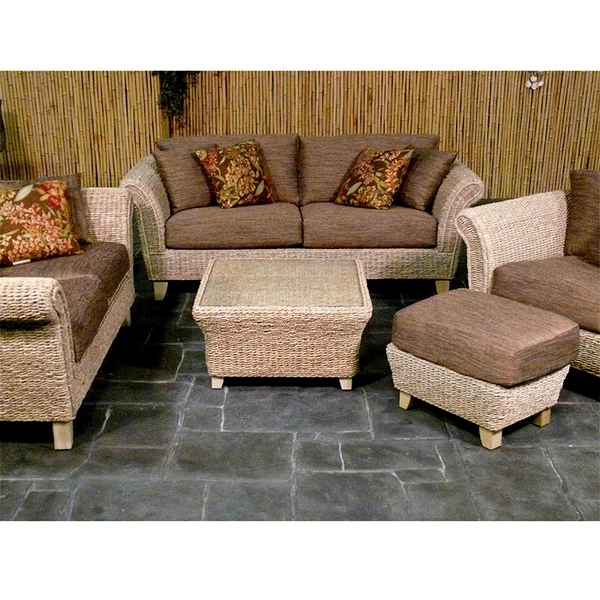 Bora cay deep seating wicker patio furniture by lane venture family