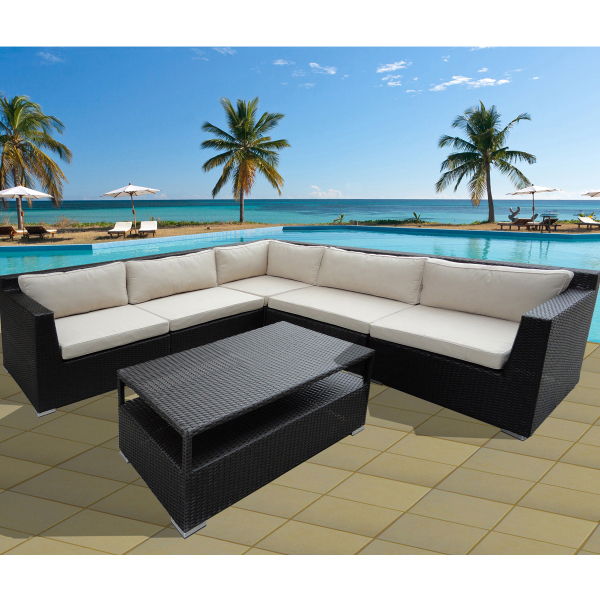 patio furniture and outdoor - Outdoor Furniture Orlando. Sk9411 Outdoor Kubu Daybed. Lane
