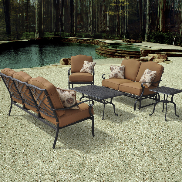 Harmony Deep Seating