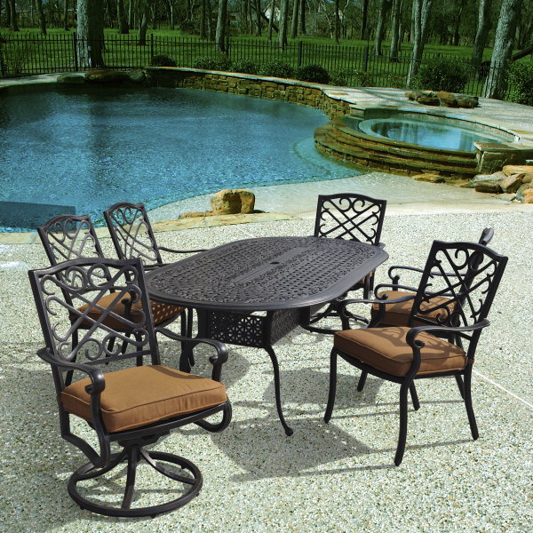 Outdoor Furniture Oklahoma City Troubleshoot Low Voltage