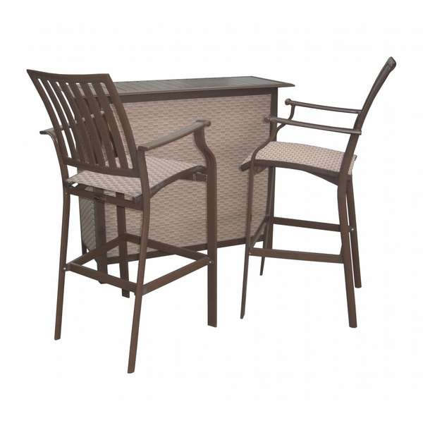 island bar stools by panama outdoor