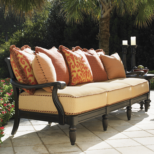 deep seating set by tommy bahama outdoor furniture family leisure