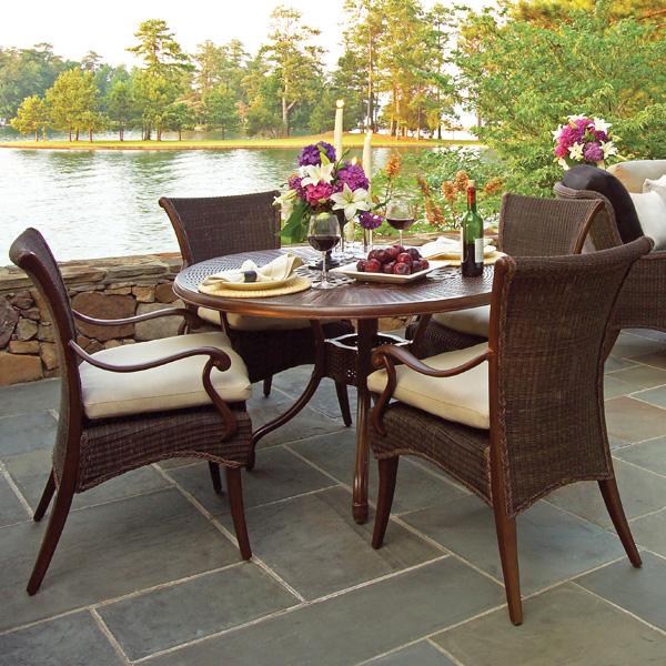 Magnificent Wicker Patio Dining Furniture 600 x 600 · 346 kB · jpeg