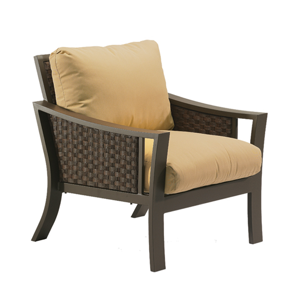 Loggia Deep Seating Patio Furniture By Tropitone Family Leisure