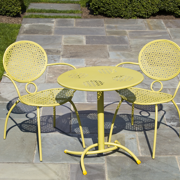 Magnificent Wrought Iron Patio Furniture Bistro Sets 600 x 600 · 429 kB · jpeg