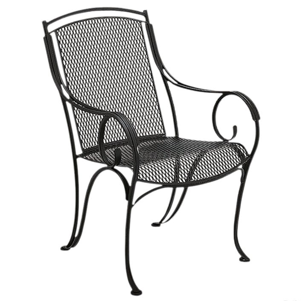 blogs high quality wrought iron patio furniture utilizes an epoxy