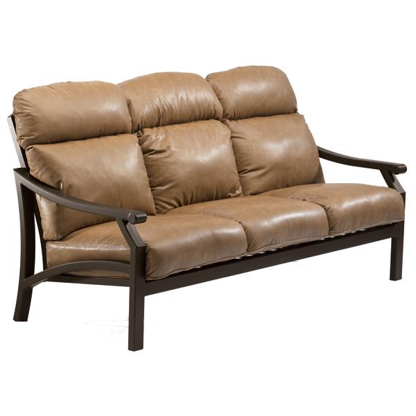 mondovi deep seating patio furniture by tropitone family leisure