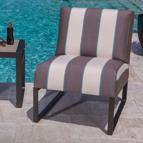 newport occasional seating collection by ebel outdoor