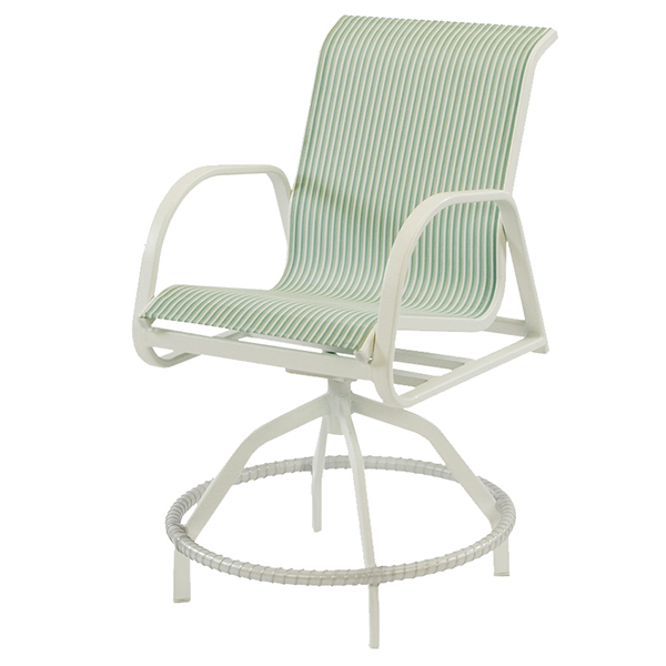 Ocean Breeze Balcony Chair by Windward Design Group