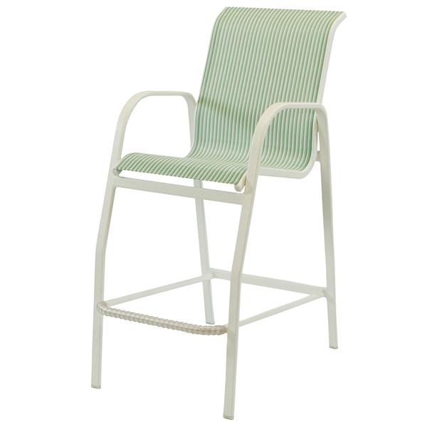 Ocean Breeze Bar Chair by Windward Design Group