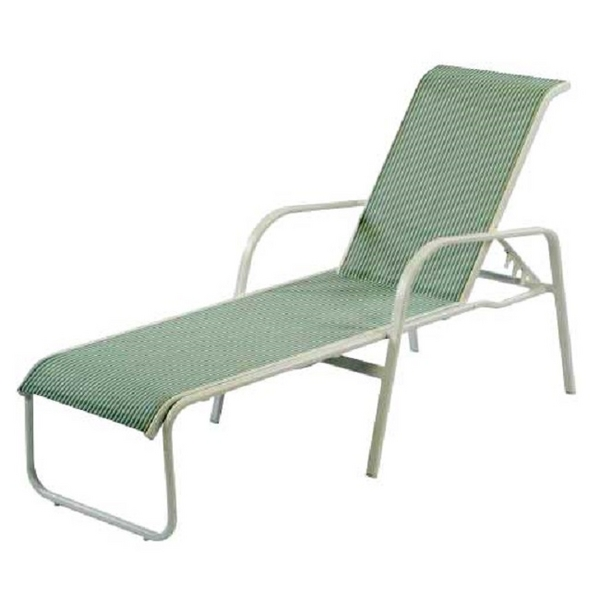 Ocean Breeze Chaise Lounge Collection By Windward Design
