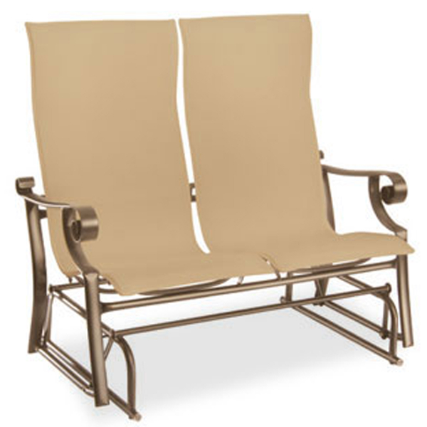 Pasadena sling by homecrest outdoor living family leisure for Pasadena outdoor furniture