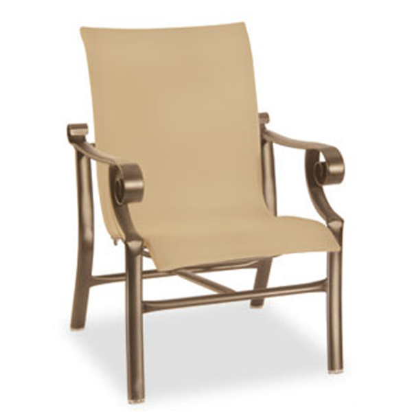 Pasadena Sling By Homecrest Outdoor Living Family Leisure