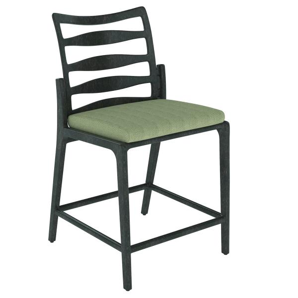 Phoenix Balcony Height Chair by Gensun Outdoor Furniture  : Casual Patio Furniture Phoenix Balcony Stool 47058 from familyleisure.com size 600 x 600 jpeg 107kB