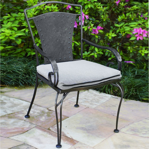 30 Unique Cast Iron Patio Furniture