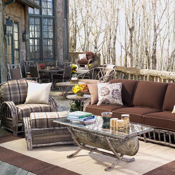 Whitecraft by Woodard - Whitecraft Outdoor Furniture By Woodard