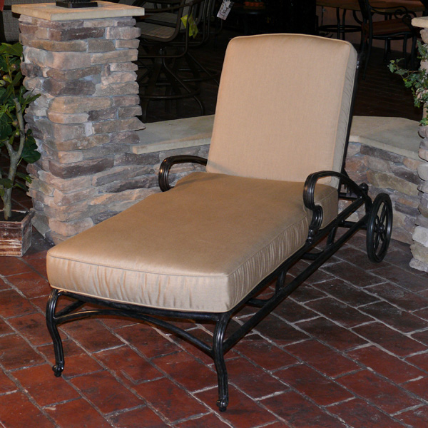 San Diego Patio Furniture Outlet: San Marino Dining Patio Set By Gensun