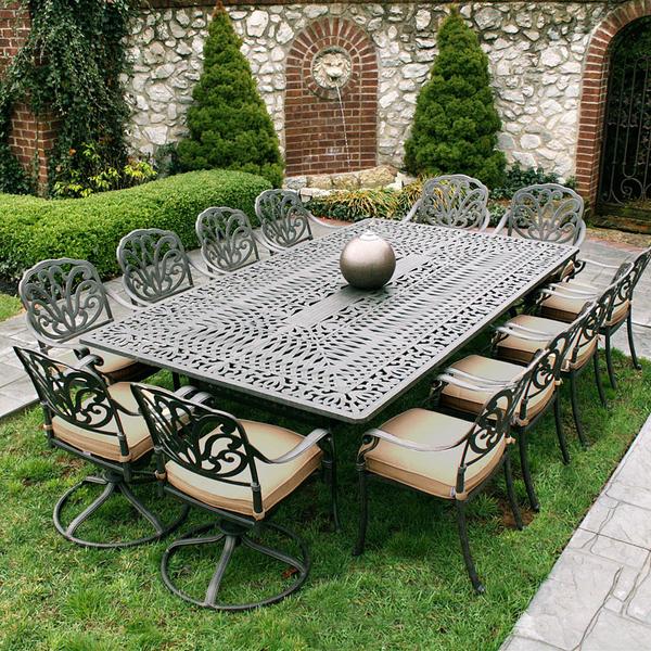 Dining Table San Marino Dining Table