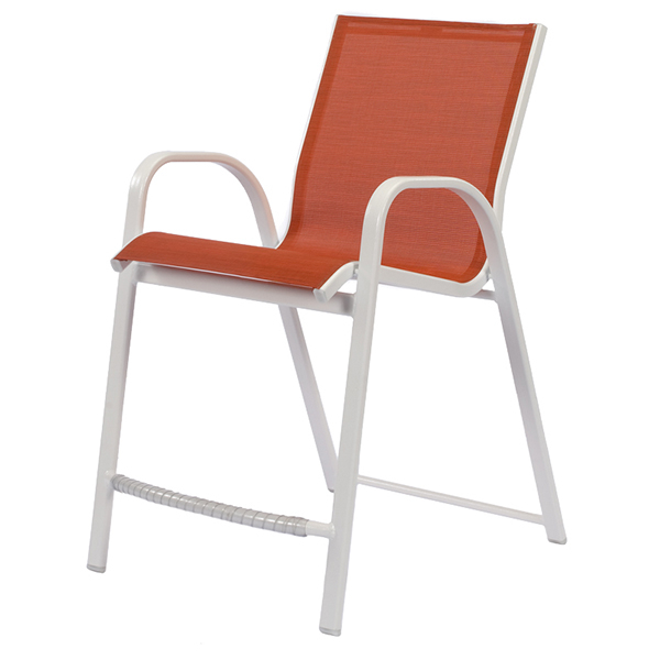 Seabreeze Balcony Chair by Windward Design Group