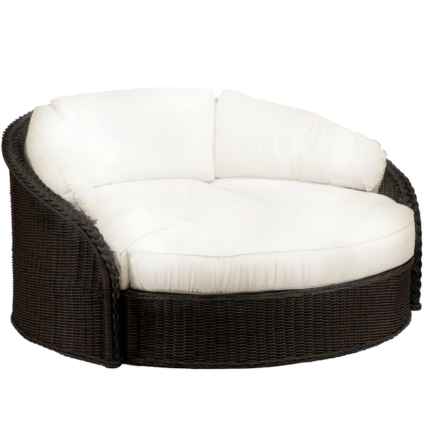 Sedona Wicker Daybed by Summer Classics
