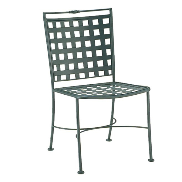 Sheffield Outdoor Patio Dining Set By Woodard Outdoor