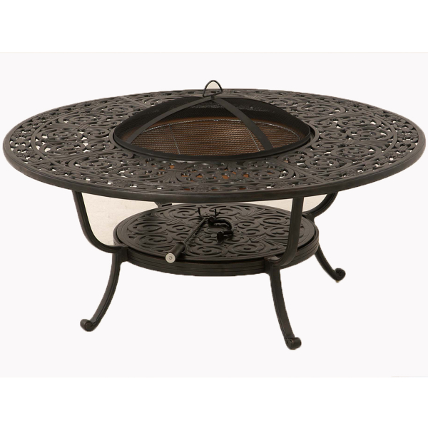 Sienna Outdoor Fire Pit by Hanamint