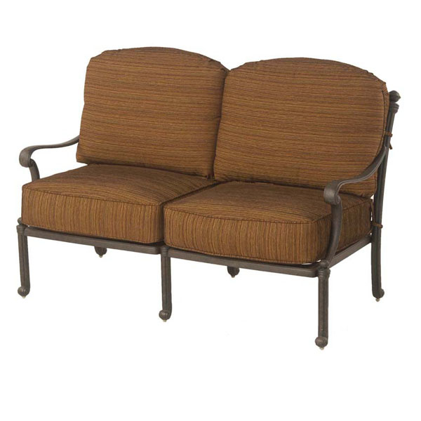 Outdoor Patio Furniture Tulsa Ok: St. Augustine Deep Seating Cast Patio Furniture By