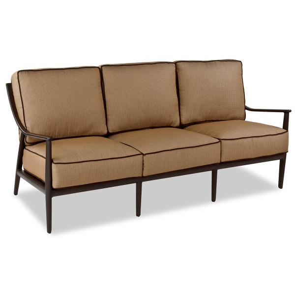 Sutton Deep Seating by Cast Classics Patio Furniture