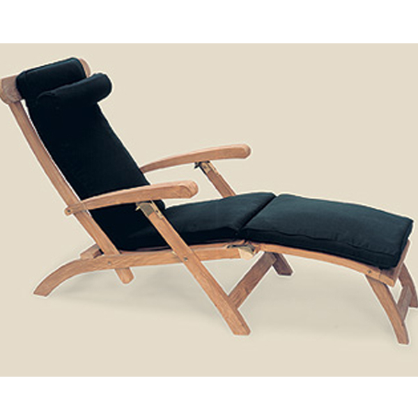 Free Shipping on Teak Outdoor Chaise Lounges