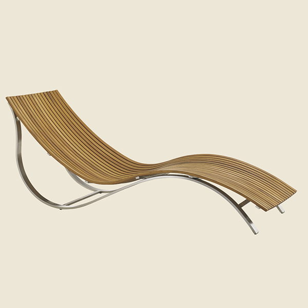 Tres chic chaise lounge set by tommy bahama outdoor for Another name for chaise lounge