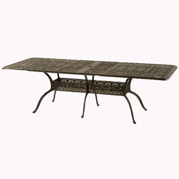 The Tuscany Outdoor Patio Dining Set Hanamint