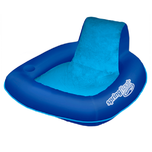 Spring Float Sunseat By Swimways Pool Supplies Family