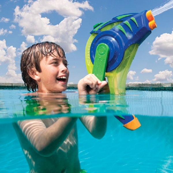 Blogs :: These Swimways Pool Toys Are Cool, Hip & Awesome ...