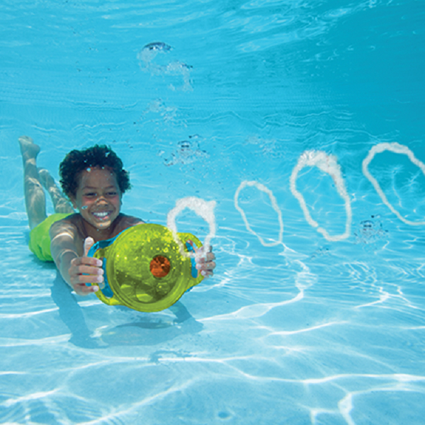 Coolest Water Toys : S these swimways pool toys are cool hip awesome