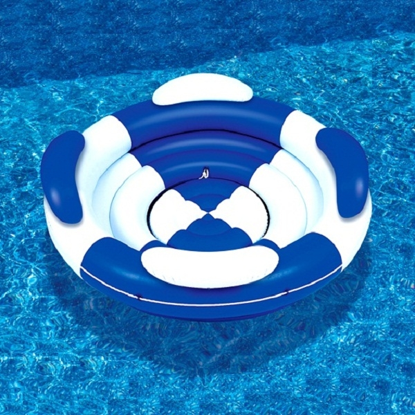 Sofa Island Lounger By Swimline Pool Supplies Family