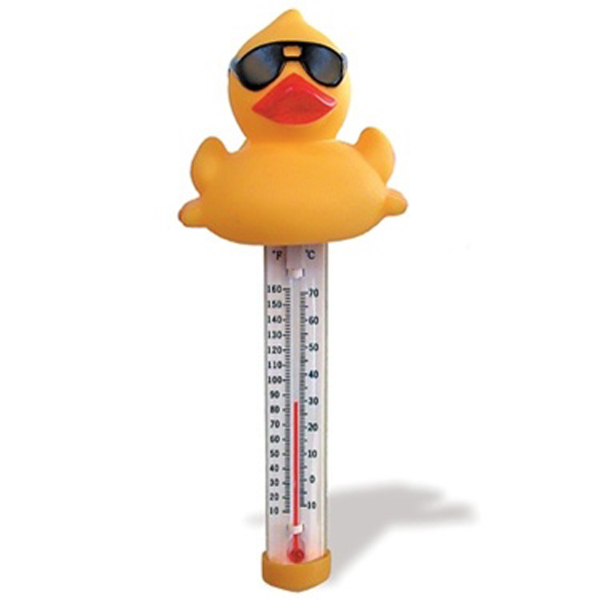 Free Shipping On Derby Duck Thermometer Pool Supplies